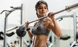 【最大74%OFF】あなたの最適プランで美ボディを≪全8回・パーソナルトレーニング×食事指導+入会金/他3メニュー≫男女利用可 @Mealmethod Training Gris Workout グリスワークアウト