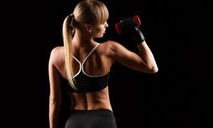 【最大69%OFF】短期集中トレーニング。実績に基づいた指導で、理想のボディへ≪マンツーマントレーニング(食事指導付き)/4回 or 8回 or 12回≫女性限定 @マンツーマントレーニングジム BCS(ビークス)