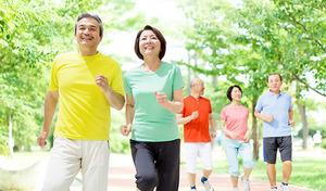 """【78%OFF】「生活習慣病」の正しい知識を身に付ける。""""生活と病の関係""""を理解し、食・運動・休養など多要素からアプローチ《通信講座/生活習慣病予防カウンセラー資格取得講座》ご家族の健康管理にも"""