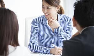 【最大88%OFF】人間関係が楽になれば…≪コミュニケーション心理カウンセラー資格講座 / 2級 or 1級 or 1級&2級≫男女可 @一般社団法人 日本カウンセリング推進機構 福岡