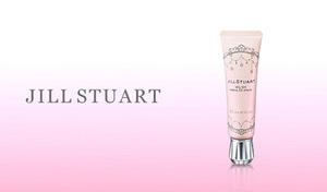 【2色展開】《ジルスチュアート エアリーティント ウォータリーCCクリーム》桜のようにみずみずしく透明感のある肌へ。1本でスキンケア+ファンデーションの機能を果たすから、朝の時短メイクにも活躍