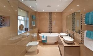 いつでもプロが水周りを大掃除。一年中ピカピカのお家で ≪ ハウスクリーニング(水周り11箇所から選べる清掃)/ 2箇所 or 3箇所 or 4箇所 から選べる / 対象:東京・神奈川・埼玉(有料エリアあり) ≫ @WEXT