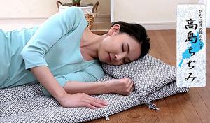 【54%OFF/国産/選べる4タイプ】うたた寝が至福のひとときに《高島ちぢみごろ寝長座布団》生地特有のシワ加工でさらっとした肌触りで蒸れにくく、汗を素早く吸収して素早く速乾。