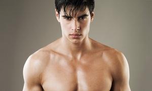 第一印象が大事。男らしい清潔感のあるフェイスへ≪3回分/医療メンズ脱毛 ヒゲ(ほほ、あご、鼻下)≫ @オカダクリニック
