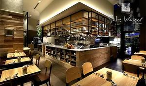 【全10品/大名古屋ビルヂング内】アメリカのスターシェフDavid Myersが手掛けるカリフォルニア料理レストラン《Dinner Plan/90分飲み放題付き(日~木は+30分延長)》