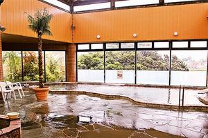 【1,350円】≪【アンケート高評価!】人気日帰り入浴施設!豊かな田園風景を望む露天風呂で、日々の疲れをリセット♪♪入浴料+ランチバイキング≫