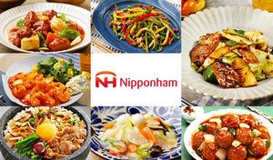 【送料込み】野菜を1つ加えるだけで、おいしい中華料理が完成。素早く調理できるので、時短料理にもおすすめ《ニッポンハム 中華セット 選べる3種》