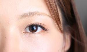 視線を感じる、魅力的な目元に≪セーブルまつ毛エクステ120本+コーティング≫女性限定 @Coquille