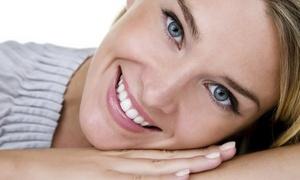 自然な白い歯で笑顔に自信を≪ポリリンプラチナホワイトニングシステム(歯石・歯面クリーニング付)/他1メニュー≫ @いけだ歯科クリニック