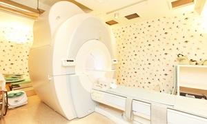 検診を身近に≪新しいがん検査(DWIBS)・精密MRI検査(胸部~腹部~骨盤)/他1メニュー≫有効期限2018年9月30日まで @前谷クリニック