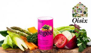 【送料込み】より力強く生まれ変わった《Vegeel(ベジール)125mL×30本》18種類の野菜300gをギュッと詰め込んだ野菜ジュースあらごし食感。