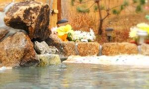 源泉かけ流し温泉は貸切でゆったり湯浴み。夕食は鰻やすき焼きなど美味がたくさんの花の宴御膳を≪貸切風呂とお部屋食会席・和室/1泊2食付≫ @白浜温泉 ホテル花飾璃
