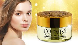 肌により最適なエイジングケア効果を発揮するための肌環境を整える、16役多機能型プレミアムクリーム。厳選した88種の美容成分で、若々しくハリツヤのある美肌へ《ドレヴィス 50g》