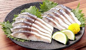 【訳あり/送料込み】国内産の鯖のみを使用。うまみたっぷりのおいしいしめ鯖を大容量でお届け《お徳用しめ鯖 900g/300g(2~4枚入り)×3パック》