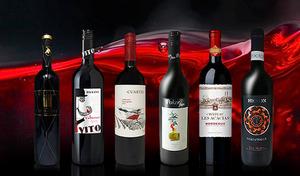 デイリーからパーティーシーンまで大活躍《成城石井厳選 国別・品種別赤ワイン6本セット》コストパフォーマンスの高い赤ワインを厳選した豪華詰め合わせ