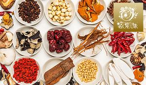 【93%OFF/3資格/通信講座】東洋医学に基づく「漢方」「薬膳」と、お腹をケアする「腸セラピー」を学習。心身を美しく&健康に導く技術を身につける《漢方+薬膳セラピー+腸セラピーリッチ通信講座》【ディプロマ発行】