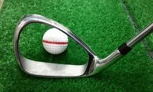 【最大61%OFF】新宿3丁目にあるインドアゴルフスタジオで、理想のスイングを手に入れよう≪マンツーマンゴルフレッスン60分×2回 / 平日17時まで or 全日利用可≫ @新宿インドアゴルフ