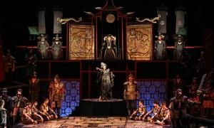 【最大20%OFF】一度は生で聴きたい、あの名曲≪ブルガリア国立歌劇場 2018年来日公演「カルメン」or「トゥーランドット」≫@東京文化会館