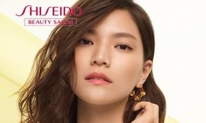 あなたの髪にもSHISEIDOの新技術を≪資生堂サロンのヘアメニューに使える「25%OFFクーポン」≫ 大阪・愛知など9店舗対象 | 要予約 | 男女可
