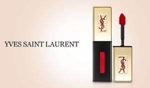 【選べる9色】《イヴサンローラン ルージュピュール クチュール ヴェルニ》女性なら誰もが夢見る憧れの唇に。ピュアな発色とツヤ、そしてラスティング力を叶える、新リップマニキュア