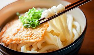 【送料込み/3種20食セット】長期保存が可能なロングライフ麺。必要な物は鍋1つ、具材もついたうどんのセット《さぬきのうどん一丁 3種20食セット》