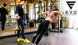 【2ヵ月集中/パーソナルトレーニング16回/サプリメント付き】骨格・体質などに合わせたプログラム×食事指導でモデルのような美ボディへ《ゴールド会員(週2回)×2ヵ月+入会金》駐車場完備&清潔なプライベートジム