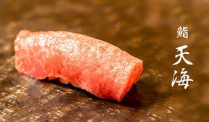 【NEW OPEN/握り13貫+7品以上】渾身の江戸前寿司や珠玉の逸品を、少しずつ多皿で堪能。その時期に旬を迎える鮮魚や、全国から取り寄せる高級食材を食べ比べ《おまかせコース》