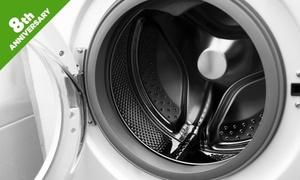 【 最大44%OFF 】毎日利用する洗濯機は、常に綺麗にしておきたい ≪ 洗濯機クリーニング・タテ型 / タテ型+洗濯パン / ドラム型 ≫ ※東京都の一部や、横浜市など神奈川の一部に無料で出張 @ゼロクリーニング