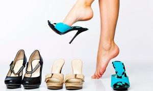 【50%OFF】お気に入りの一足は、宅配でキレイに≪靴クリーニング&カラーリング / 紳士・婦人靴 or ショートブーツ or ハーフブーツ or ロングブーツ≫ @ゼロクリーニング