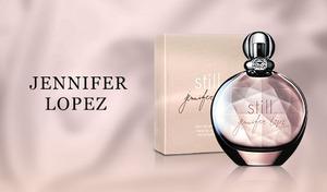 【76%OFF】人の心をとらえる魅力的な香り、それは…《ジェニファー ロペス スティル EDP 30mL》透明感がありながらセクシー。本物の魅力を持ち、穏やかでセンシュアルな女性へと導くオススメの逸品