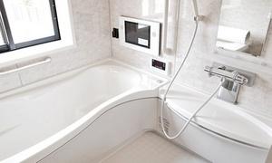 溜まった汚れは、プロ任せ≪キッチン・浴室など13ヶ所から選べるクリーニング/2ヶ所~6ヶ所清掃≫出張込 @便利屋!お助け本舗 お掃除お助け隊