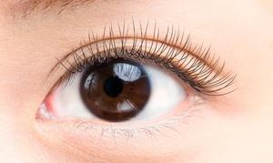 【最大49%OFF】ナチュラルな付け心地で、理想のまつ毛へと導く≪セーブルシングルラッシュ+オフ / 100本 or 120本 or 140本≫ @SOPHIA eye&nail
