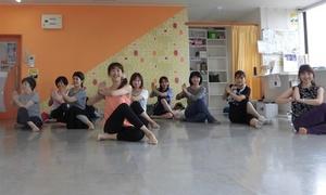 【最大55%OFF】新たな趣味の一つに≪選べるレッスン60分~90分/2回分 or 4回分 or 8回分≫男女利用可 @TDS Tomomi Dance Space 金剛スタジオ