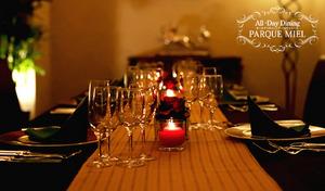 【ホテルメルパルク名古屋内/当日予約可/駐車場2時間サービス】和・洋・中の季節のお料理&多彩なデザートを堪能《月~金ランチブッフェ+ソフトドリンクバー》ホテル内レストランで贅沢なランチタイムを