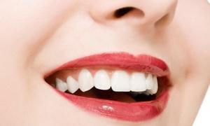 しっかりと噛める、自然で美しい歯を≪インプラント治療1歯(ハイブリッドセラミック)≫男女可 @北梅田ロワイヤルおとなこども歯科