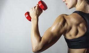 個室集中レッスンで、身体の変化を楽しむ≪4回分 / 短期集中ダイエットコース90分(週1コース)≫男女可 @フィットネススタジオ スワン