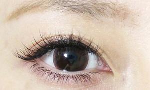 【最大63%OFF】魅力的な目元へ≪高級セーブルまつげエクステ120本+オフ/他2メニュー≫女性限定 @A One エーワン Eye Beauty