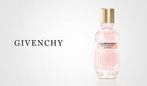 【62%OFF】フローラルのロマンティックな香りに包まれて。繊細で洗練されたフェミニティを演出《ジバンシイ オードモワゼル フローラル EDT 50mL》年齢やシーンを選ばない1本