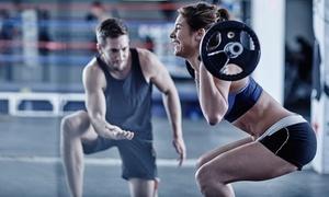 土日限定。運動が苦手な方こそチャレンジしやすい≪マンツーマン加圧トレーニング30分×8回分≫男女可 @加圧トレーニングスタジオ ビプール清澄白河