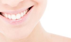 美しさ、強度を兼ね揃えた新素材で気になる銀歯を自然な白い歯に≪ニュージルコニアクラウン(1本) or ブリッジ(3本)≫新橋駅より徒歩約7分 @k dental office