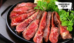 【150分飲み放題付/大手町駅直結OOTEMORI内】肉好きにはたまらない。こだわりのグリル料理を堪能《米国産高級グレードであるプライムビーフ、ラムチョップ、豚ハラミグリルなどGMS贅沢堪能コース+飲み放題150分付》