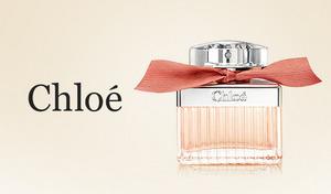 【53%OFF】庭から摘みとったばかりのローズのブーケのようにかぐわしい《クロエ ローズ ド クロエ EDT 50mL》ダマスクローズの瑞々しさが香り立つ、さわやかでフレッシュな香り