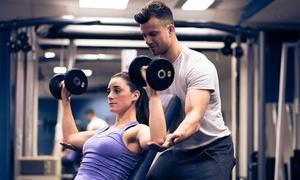 最大43%OFF 加圧トレーニング or パーソナルトレーニング 45分 / 4回・8回・12回|男女可|BEZEL 大阪本町本店|大阪市中央区 本町駅