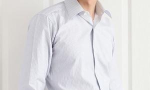 3枚分・1枚約4,933円|約50種の生地から選べる上質オーダーシャツ(メンズorレディース)|納品は配送でお届け|アトリエOZEKI