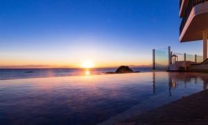 有名ガイドブックで星を獲得。海と空に抱かれたリゾートホテル ≪ 全室オーシャンビュー|湘南の食材を使ったフレンチ|1泊2食付 ≫ @葉山ホテル音羽ノ森