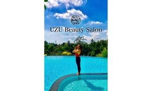 最大91%OFF 3回分・アロマヨガグループレッスン60分 / 他2メニュー|男女可|UZU Beauty Salon