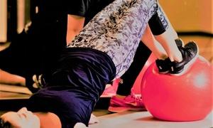 最大54%OFF パーソナルトレーニング or パーソナルストレッチ / 4回分・10回分|男女利用可|HONEST AKASAKA|港区 赤坂駅