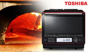 【2色展開】「高火力×熱対流」で石窯のような加熱空間を作り、食材のうまみや水分を逃さずおいしく仕上げる。手間のかかるオーブン料理もお手軽に《過熱水蒸気オーブンレンジ ER-SD5000》