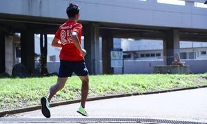 最大77%OFF フィットネスランニング60分×8回/他1メニュー|東京23区内限定|Run Buddy Make