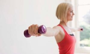 1ヶ月(8回)パーソナルトレーニング+ボディケア|男女利用可|Body Make Gym Rexer (レクサー)|福岡市城南区 別府駅